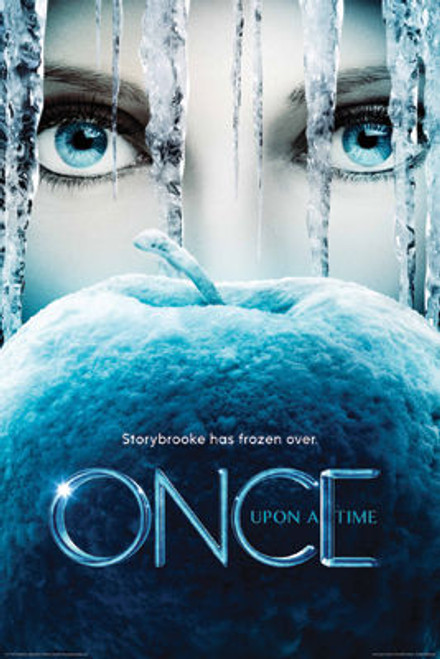 Image for Once Upon a Time Poster - Frozen
