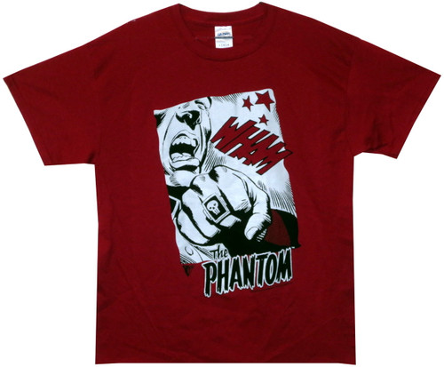 Image for The Phantom T-Shirt - Jawbreaker