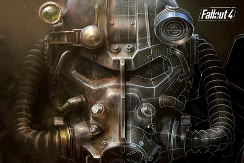 Image for Fallout 4 Poster