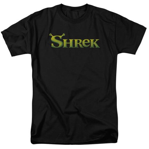 Image for Shrek T-Shirt - Logo