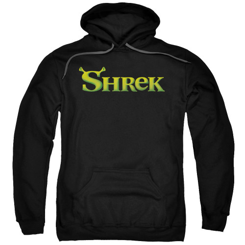 Image for Shrek Hoodie - Logo