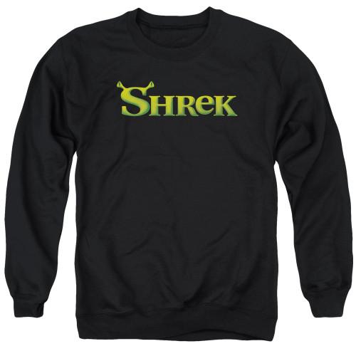 Image for Shrek Crewneck - Logo