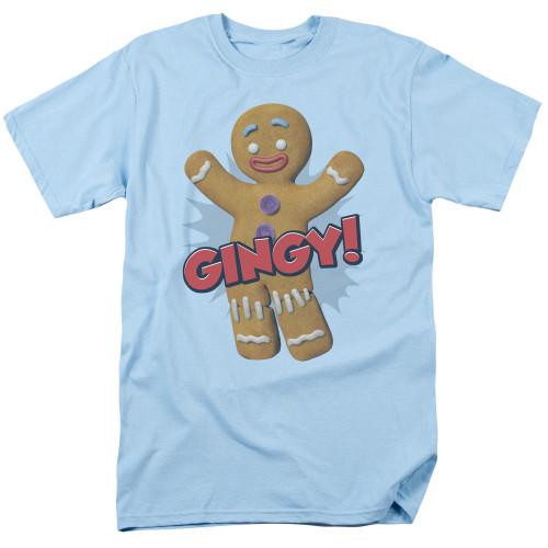 Image for Shrek T-Shirt - Gingy