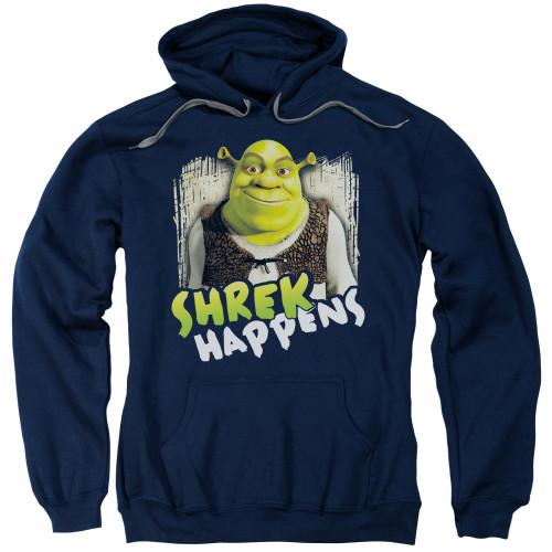 Image for Shrek Hoodie - Happens