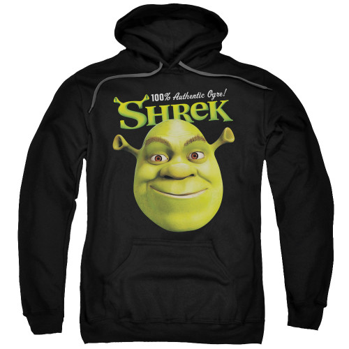 Image for Shrek Hoodie - Authentic