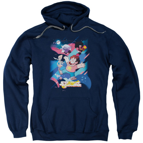 Image for Steven Universe Hoodie - Group Shot