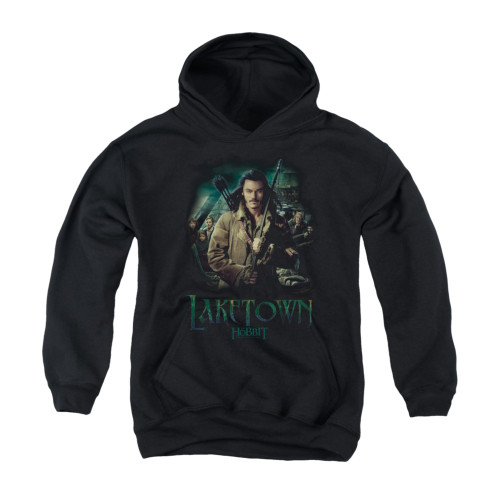 Image for The Hobbit Youth Hoodie - Protector