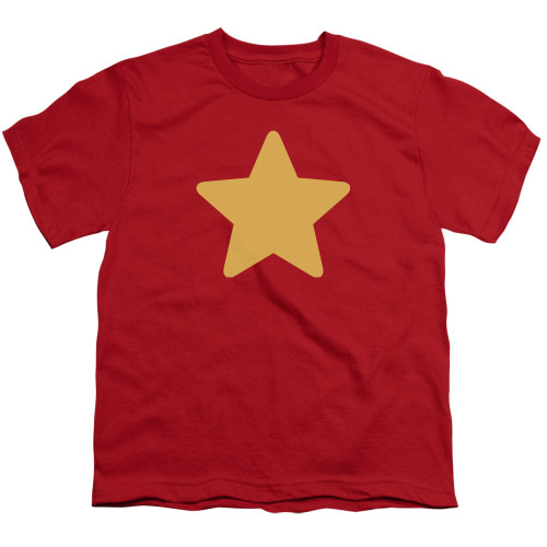 Image for Steven Universe Youth T-Shirt - Star