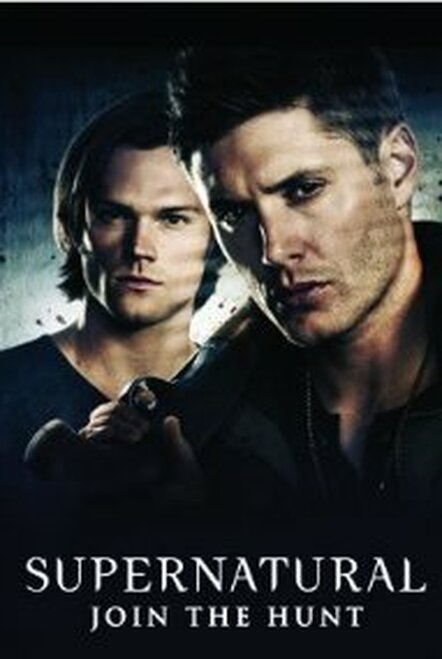 Image for Supernatural Poster - 7th Season