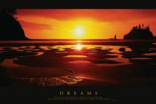 Image for Sunset Dreams Poster