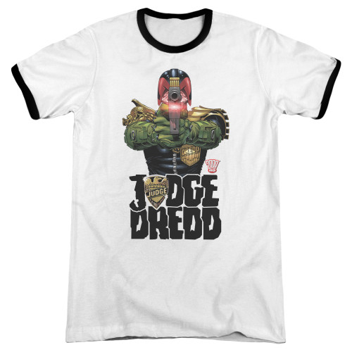 Image for Judge Dredd Ringer - In My Sights