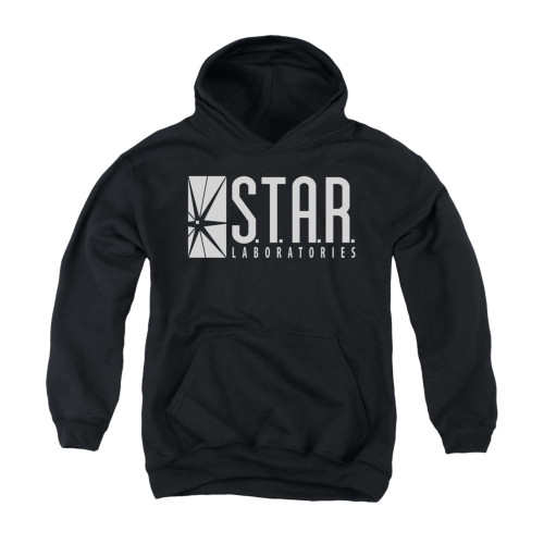 Image for Flash TV Show Youth Hoodie - S.T.A.R. Laboratories