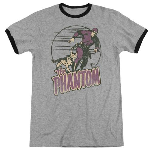 Image for The Phantom Ringer - Phantom and Dog