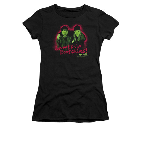Image for Mallrats Girls T-Shirt - Snootchie Bootchies
