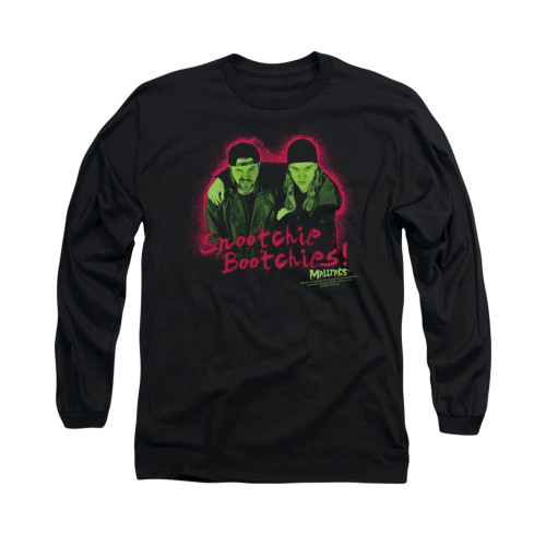 Image for Mallrats Long Sleeve T-Shirt - Snootchie Bootchies