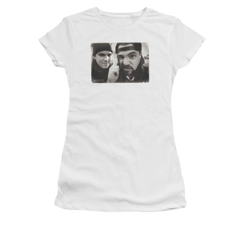 Image for Mallrats Girls T-Shirt - Mind Tricks