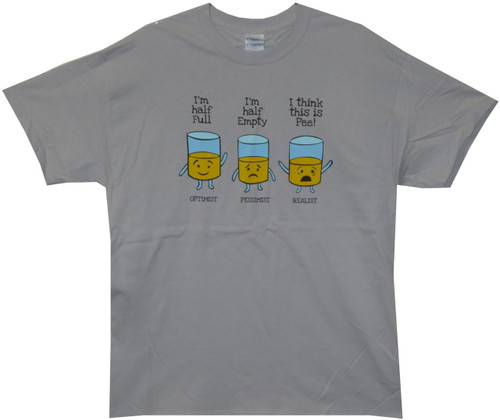 Image for Realist T-Shirt