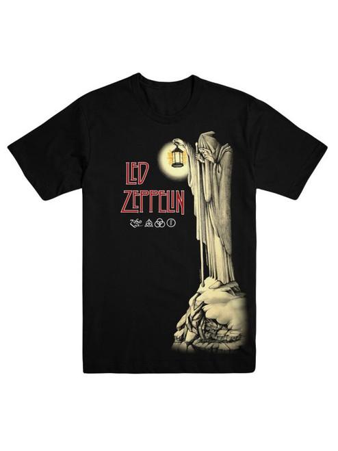 Image for Led Zeppelin T-Shirt - Hermit