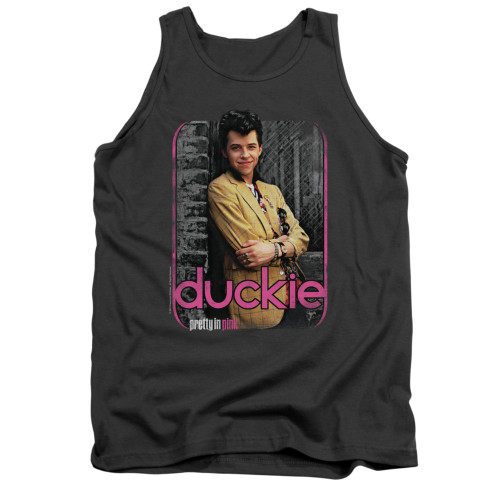 Image for Pretty in Pink Tank Top - Just Duckie