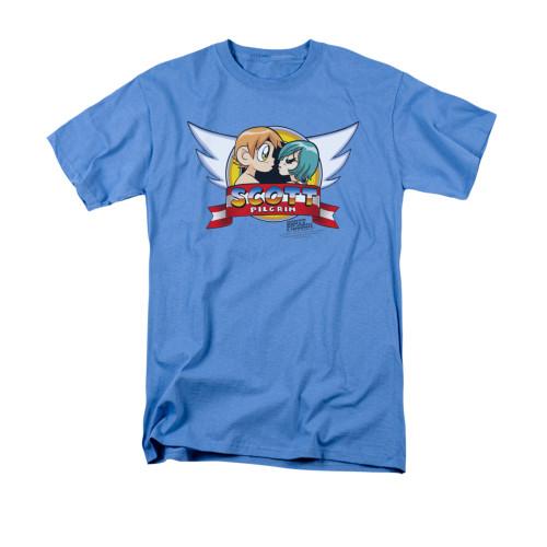 Image for Scott Pilgrim vs. The World T-Shirt - Sonic Scott