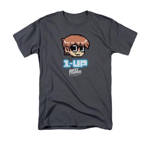 Image for Scott Pilgrim vs. The World T-Shirt - 1 Up
