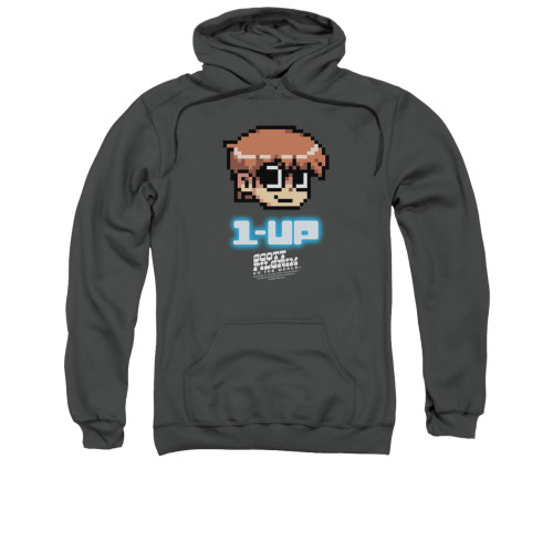 Image for Scott Pilgrim vs. The World Hoodie - 1 Up
