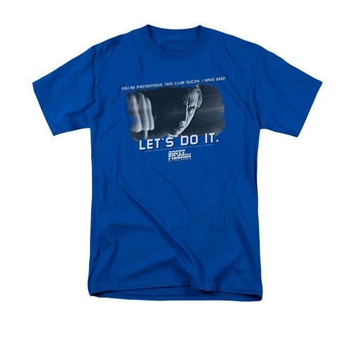 Image for Scott Pilgrim vs. The World T-Shirt - Beef