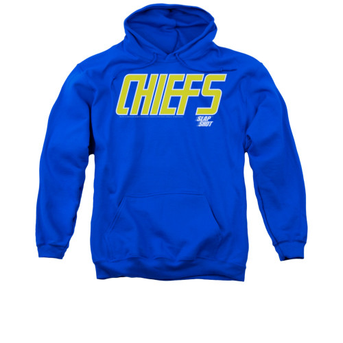 Image for Slap Shot Hoodie - Chiefs Logo