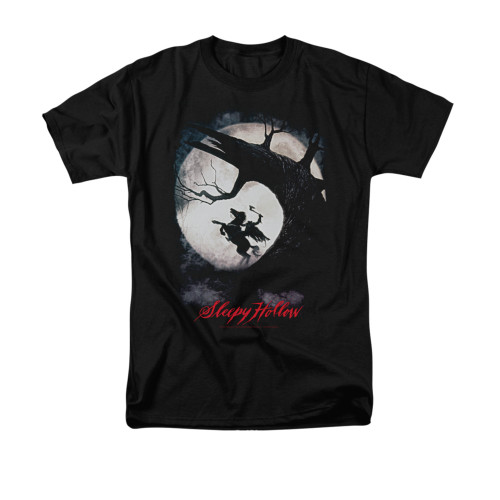 Image for Sleepy Hollow T-Shirt - Poster