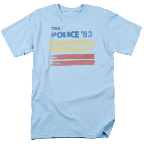 Image for The Police T-Shirt - 83