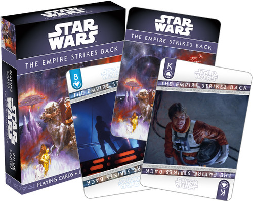 Image for Star Wars the Empire Strikes Back Cards