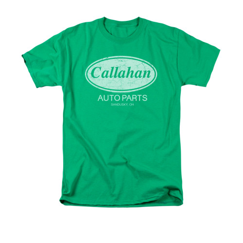 Image for Tommy Boy T-Shirt - Callahan Auto