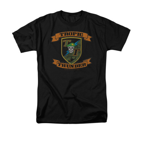 Image for Tropic Thunder T-Shirt - Patch