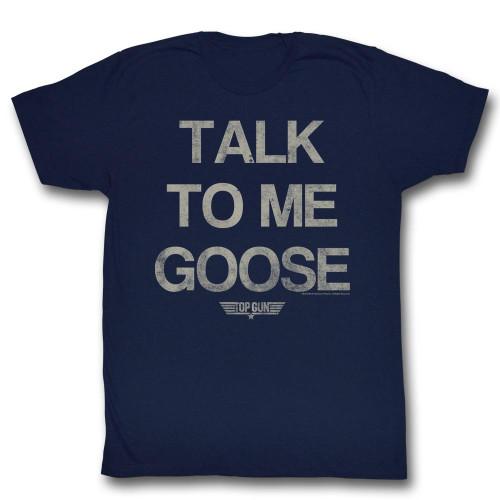 Image for Top Gun T-Shirt - Talk to Me