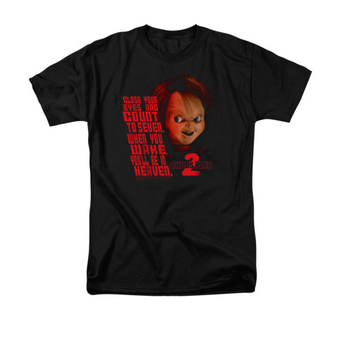 Child's Play T-Shirt - In Heaven
