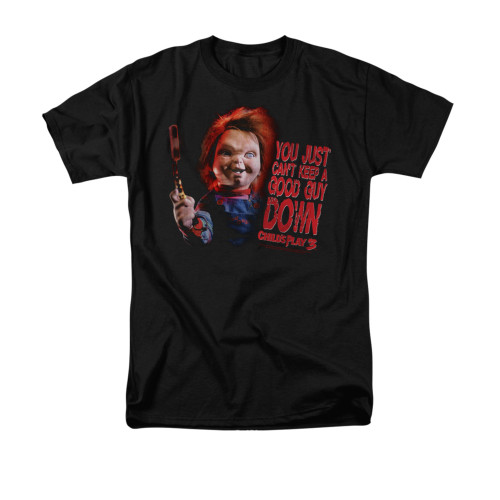 Image for Child's Play T-Shirt - Good Guy