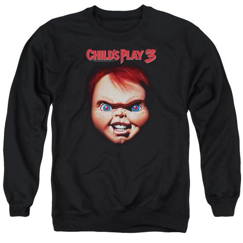Image for Child's Play Crewneck - Chucky