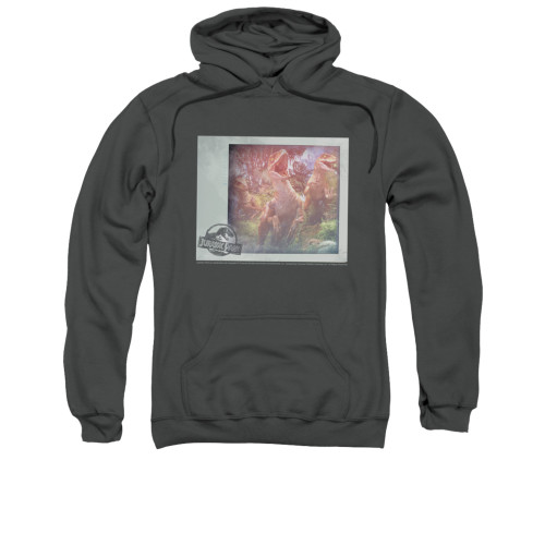 Image for Jurassic Park Hoodie - A Trip