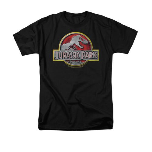 Jurassic Park T-Shirt - Logo