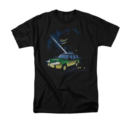 Jurassic Park T-Shirt - Turn it Off
