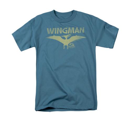 Image for Jurassic Park T-Shirt - Wingman