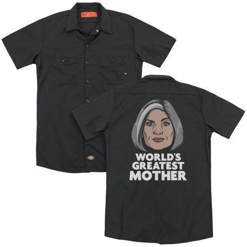 Image for Archer Dickies Work Shirt - Great Mother