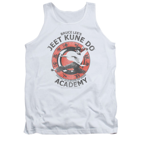 Image for Bruce Lee Tank Top - Jeet Kune