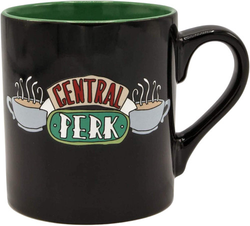 Image for Friends Central Perk Coffee Mug