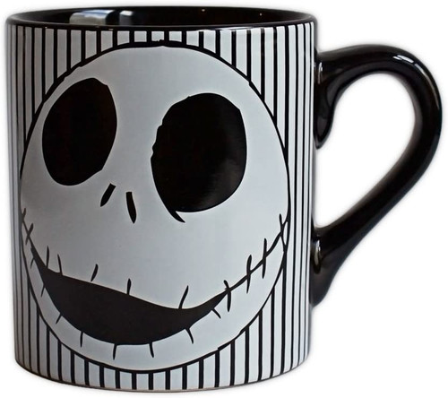 Image for The Nightmare Before Christmas Coffee Mug