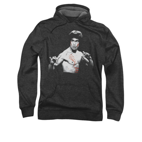 Image for Bruce Lee Hoodie - Final Confrontation