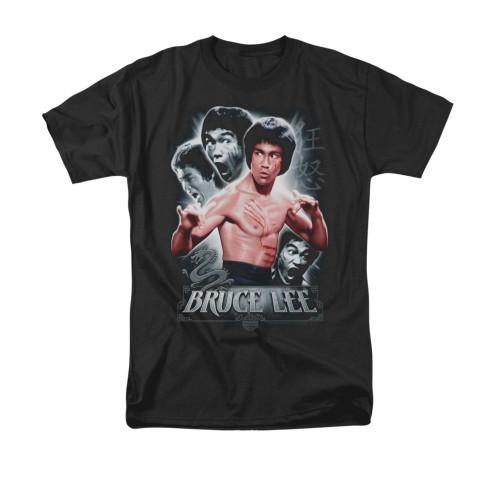 Image for Bruce Lee T-Shirt - Inner Fury