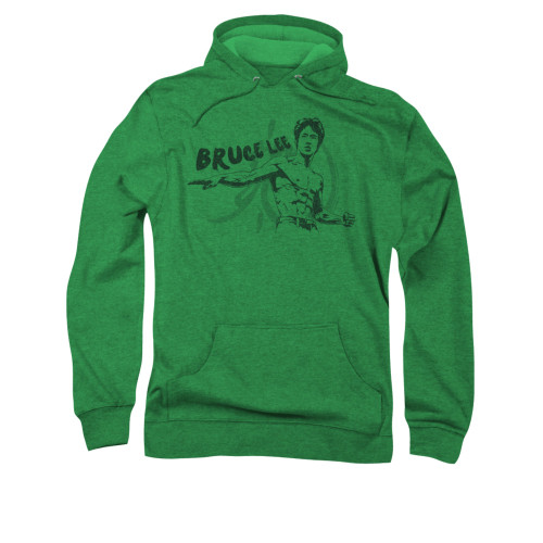 Image for Bruce Lee Hoodie - Bruch Lee