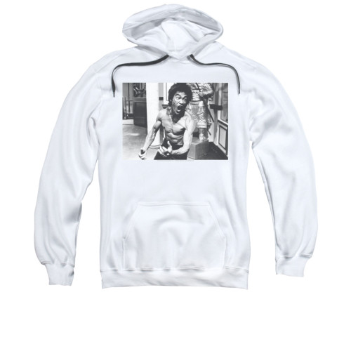 Image for Bruce Lee Hoodie - Full of Fury
