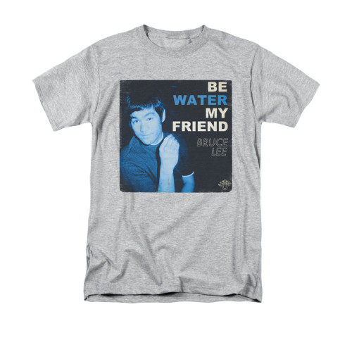Image for Bruce Lee T-Shirt - Water